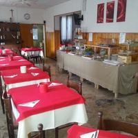 Albergo Villa Arlotti Breakfast Area