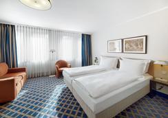 Hotel Stella Maris - Hamburg - Kamar Tidur