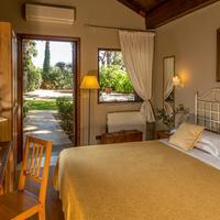 Antica Locanda Palmieri Guestroom