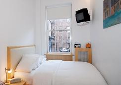 Colonial House Inn - New York - Kamar Tidur