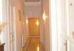 Hotel Texas - Roma - Lobi