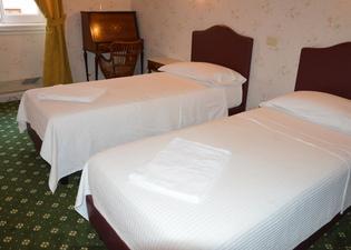 Hotel Texas