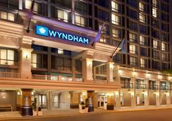 Wyndham Boston Beacon Hill - Boston - Bangunan