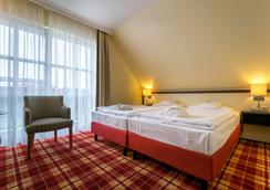 Balmer See - Hotel · Golf · Spa - Heringsdorf - Kamar Tidur