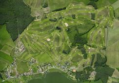 Balmer See - Hotel · Golf · Spa - Heringsdorf - Lapangan golf