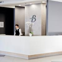 B Hotels Featured Image
