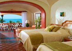 Pueblo Bonito Mazatlan - Mazatlan - Kamar Tidur