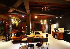 Baan Wanglang Riverside - Bangkok - Restoran