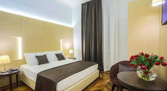 Domus Terenzio - Rome - Bedroom