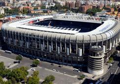 Erase un Hotel - Madrid - Atraksi Wisata