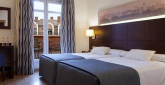Hotel Ganivet - Madrid - Kamar Tidur