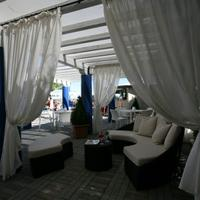 Hotel Excelsior Terrace/Patio