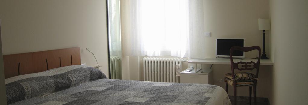 B&B Mercurio - Bologna - Bedroom
