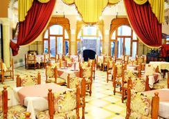 Hotel Transatlantique - Casablanca - Restoran