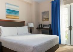 The Clay Hotel - Miami Beach - Kamar Tidur