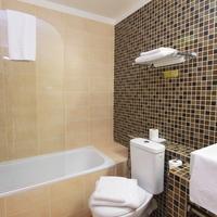 Hôtel Alizé Marseille Vieux-Port Bathroom