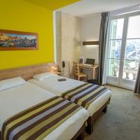 Hôtel Alizé Marseille Vieux-Port Guestroom
