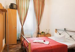 Hotel Bellevue am Kurfürstendamm - Berlin - Kamar Tidur