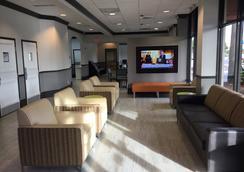 Days Inn & Suites Orlando Airport - Orlando - Lobi