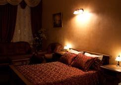Mini-Hotel Symphony - St. Petersburg - Kamar Tidur