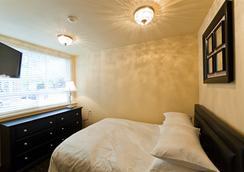 Ballard Inn - Seattle - Kamar Tidur