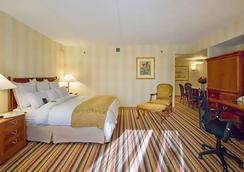 Renaissance Philadelphia Airport Hotel - Philadelphia - Kamar Tidur