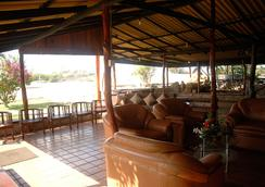 Bandagiri Village Eco Resort - Hambantota - Lounge