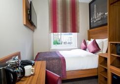 London Court Hotel - London - Kamar Tidur