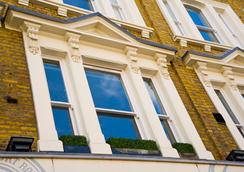 London Court Hotel - London - Pemandangan luar