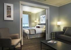 The St. Regis Hotel - Vancouver - Kamar Tidur