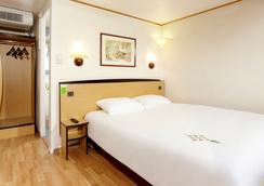 Hotel Campanile STRASBOURG OUEST - Zénith - Strasbourg - Kamar Tidur