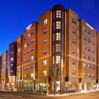 Residence Inn by Marriott Syracuse Downtown at Armory Square Exterior