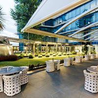DoubleTree by Hilton Hotel Istanbul - Moda Garden