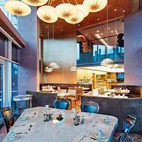 DoubleTree by Hilton Hotel Istanbul - Moda Restaurant