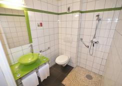 Fasthotel Limoges - Limoges - Kamar Mandi