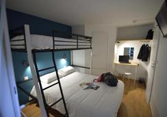 Fasthotel Limoges - Limoges - Kamar Tidur