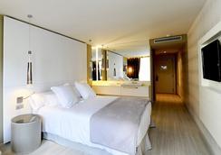 Hotel Grums Barcelona - Barcelona - Kamar Tidur