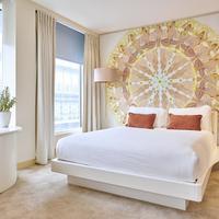 Myhotel Brighton Guestroom