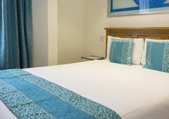 Westpoint Hotel - London - Kamar Tidur