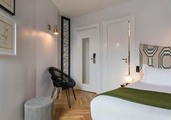 Hôtel Maison Malesherbes By Happyculture - Paris - Kamar Tidur
