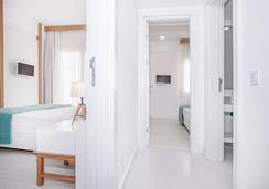 Vera Miramar Resort - Bodrum - Kamar Tidur