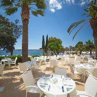 Vera Miramar Resort Outdoor Dining