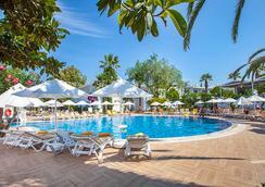 Vera Miramar Resort - Bodrum - Kolam