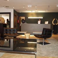 Eco Alcala Suites Lobby