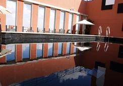 Eco Alcala Suites - Madrid - Kolam