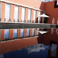 Eco Alcala Suites Pool