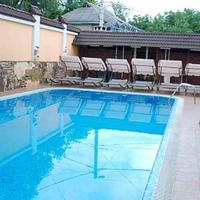 Shadow Boutique Hotel & Spa Outdoor Pool