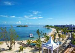 RIU Montego Bay - Montego Bay - Pantai