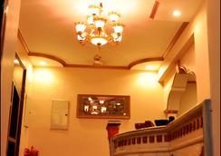 Hotel Mahima - Gwalior - Atraksi Wisata