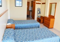 Apartamentos Tropical Garden - Ibiza - Kamar Tidur